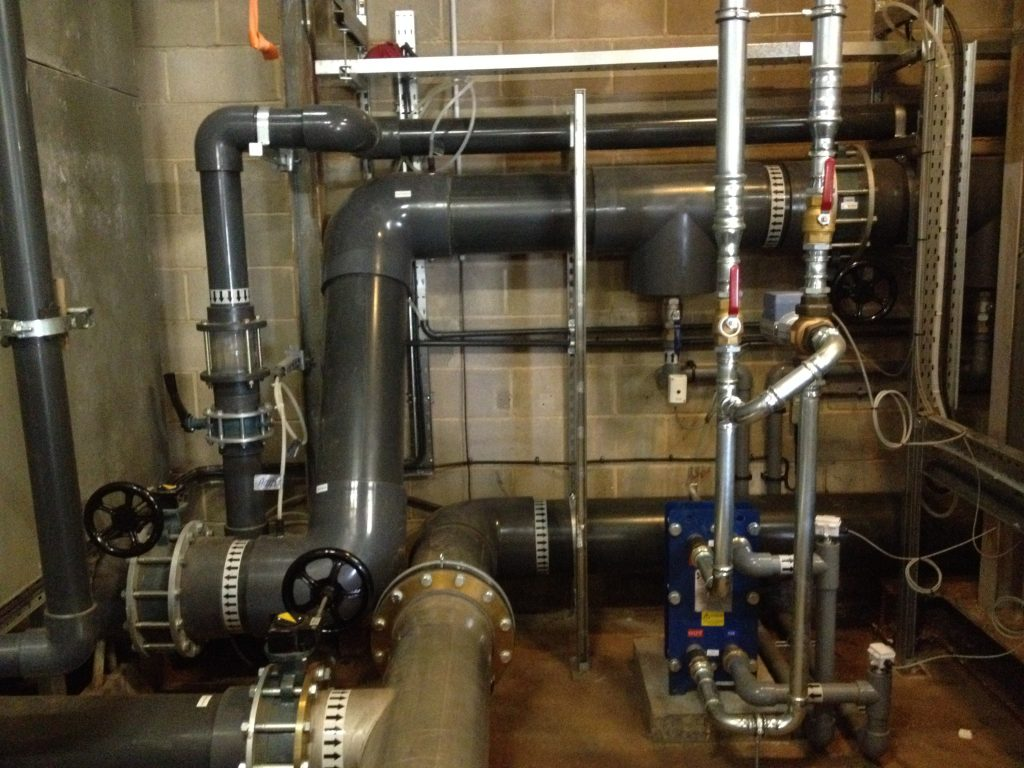 Water Treatment Filtration Staffordshire Cheshire Birmingham