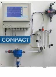 Automatic Pool Chemical Controllers. Free Chlorine & pH Control North West