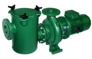Fibreglass Self Priming Circulating Pumps Cheshire